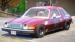 1977 AMC Pacer PJ pour GTA 4
