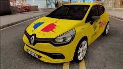 Renault Clio RS 2015 Trophy Edition