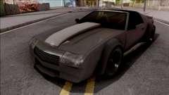 FlatOut Splitter Cabrio Custom