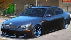 BMW M5 E60 V1.2