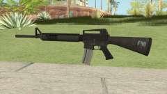 M16A4 (Insurgency)