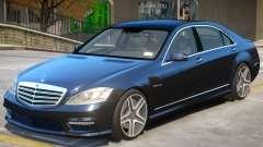 Mercedes Benz S65 W221 für GTA 4