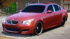 BMW M5 E60 R1