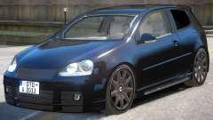 Volkswagen Golf GTI V1 pour GTA 4