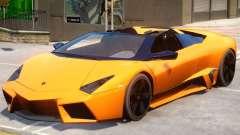 Lamborghini Reventon V1