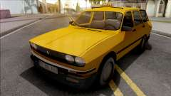Renault 12 Toros Taksi