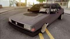 Volkswagen Voyage GL pour GTA San Andreas