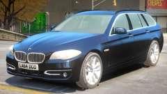 BMW 525 V1.1 pour GTA 4