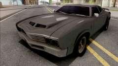 FlatOut Scorpion für GTA San Andreas