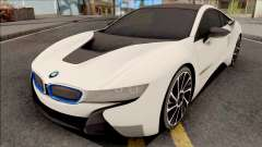 BMW i8 Coupe pour GTA San Andreas