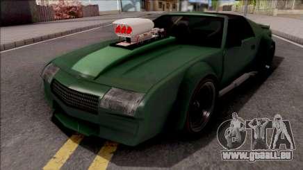 FlatOut Splitter Custom v2 für GTA San Andreas
