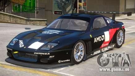 Ferrari 575 V1 für GTA 4