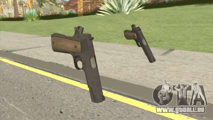 M1911 (Insurgency) für GTA San Andreas