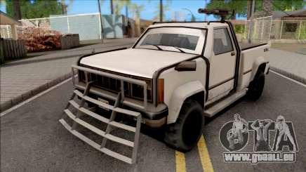 GTA V Karin Technical Custom SA Style pour GTA San Andreas