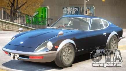 Nissan Fairlady für GTA 4