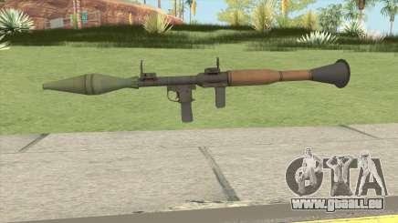 RPG-7 (Insurgency) pour GTA San Andreas