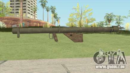 M1 Bazooka (Day Of Infamy) für GTA San Andreas
