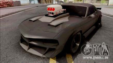 FlatOut Speedevil Custom für GTA San Andreas