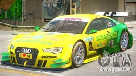 Audi RS5 PJ pour GTA 4