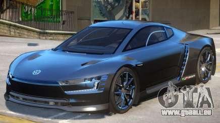Volkswagen XL Sport pour GTA 4