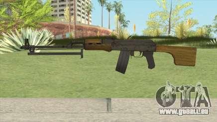 RPK (Insurgency) für GTA San Andreas