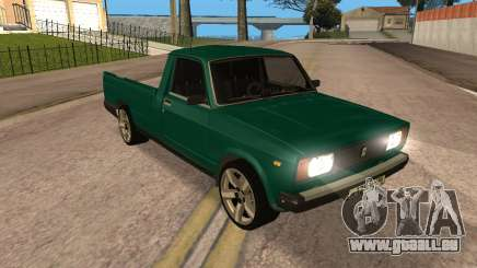ISCH 27175 BULKIN EDITION für GTA San Andreas