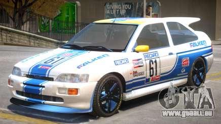 Ford Escort RS PJ3 für GTA 4