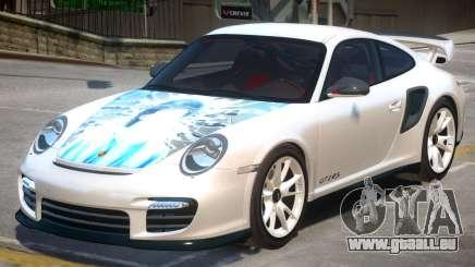 Porsche 911 GT2 PJ4 pour GTA 4