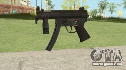 MP5K (Insurgency) pour GTA San Andreas