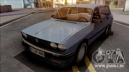 Renault 12 Toros SW pour GTA San Andreas