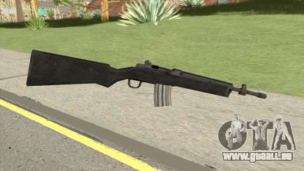 Mini 14 (Insurgency) für GTA San Andreas