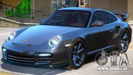 Porsche 911 GT2 V2 pour GTA 4