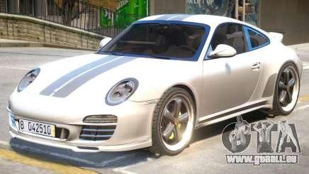 Porsche 911 Classic pour GTA 4