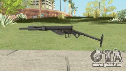 STEN (Day Of Infamy) für GTA San Andreas