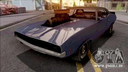 GTA V Bravado Gauntlet Classic pour GTA San Andreas
