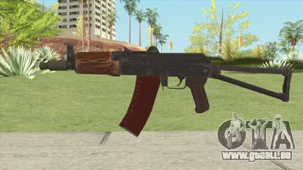 AKS-74U (Insurgency) pour GTA San Andreas