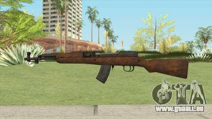 SKS (Insurgency) pour GTA San Andreas