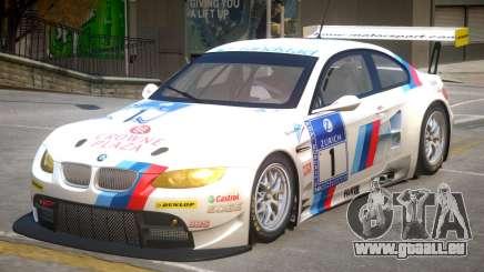 BMW M3 GT2 V1.1 pour GTA 4