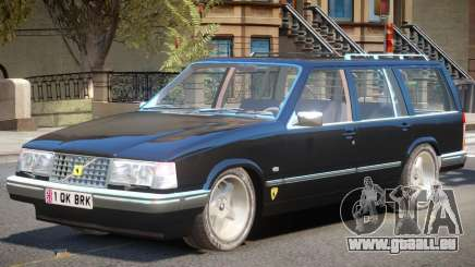Volvo 945 V1 pour GTA 4