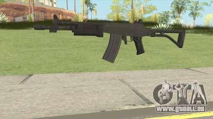 Galil SAR (Insurgency) pour GTA San Andreas