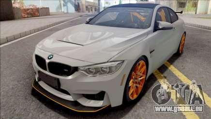 BMW M4 F82 GTS pour GTA San Andreas