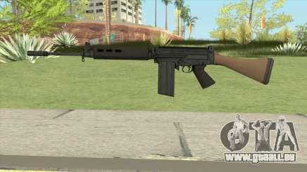 FN-FAL (Insurgency) für GTA San Andreas