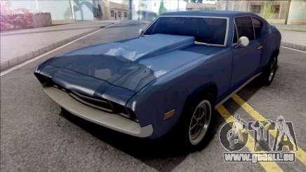 FlatOut Speedshifter pour GTA San Andreas