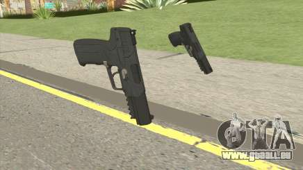 FN Five-Seven HQ pour GTA San Andreas
