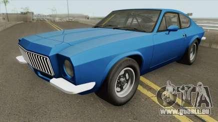Puma GTB für GTA San Andreas