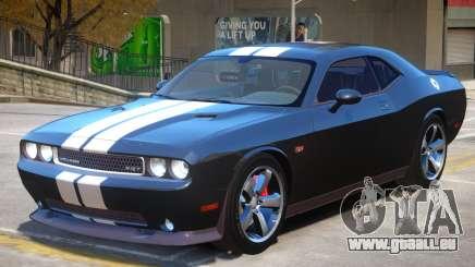 Dodge SRT8 V1.1 pour GTA 4