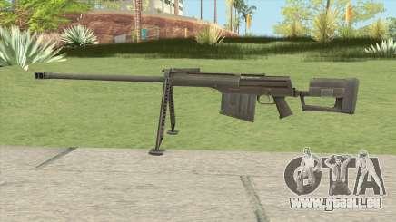 AMR-2 pour GTA San Andreas