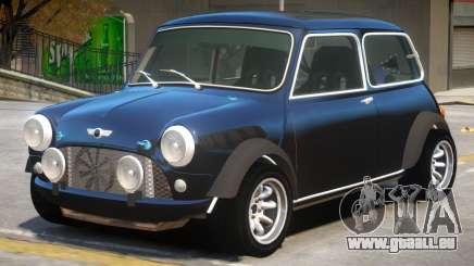 Mini Cooper V1.1 für GTA 4