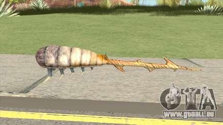 DVorah Weapon V1 pour GTA San Andreas