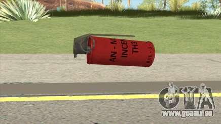 ANM-14 (Insurgency) für GTA San Andreas